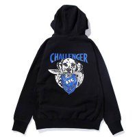 <img class='new_mark_img1' src='//img.shop-pro.jp/img/new/icons49.gif' style='border:none;display:inline;margin:0px;padding:0px;width:auto;' />CHALLENGER - FTC×CHALLENGER PULLOVER HOODY