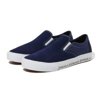 <img class='new_mark_img1' src='//img.shop-pro.jp/img/new/icons5.gif' style='border:none;display:inline;margin:0px;padding:0px;width:auto;' />RADIALL - BASS FOOT SLIP ON SNEAKER