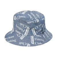<img class='new_mark_img1' src='//img.shop-pro.jp/img/new/icons49.gif' style='border:none;display:inline;margin:0px;padding:0px;width:auto;' />RADIALL - BLUE HOURS BUCKET HAT