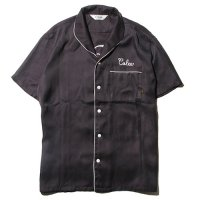 <img class='new_mark_img1' src='//img.shop-pro.jp/img/new/icons49.gif' style='border:none;display:inline;margin:0px;padding:0px;width:auto;' />CALEE - RAYON PIPING EMBROIDERY S/S SHIRT