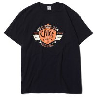 <img class='new_mark_img1' src='//img.shop-pro.jp/img/new/icons5.gif' style='border:none;display:inline;margin:0px;padding:0px;width:auto;' />CALEE - WASHED CALEE EMBLEM T-SHIRT