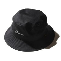 <img class='new_mark_img1' src='//img.shop-pro.jp/img/new/icons49.gif' style='border:none;display:inline;margin:0px;padding:0px;width:auto;' />CALEE - TWILL BUCKET HAT