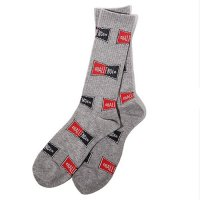 <img class='new_mark_img1' src='//img.shop-pro.jp/img/new/icons49.gif' style='border:none;display:inline;margin:0px;padding:0px;width:auto;' />CHALLENGER - JACQUARD LOGO SOCKS