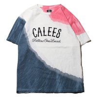 <img class='new_mark_img1' src='//img.shop-pro.jp/img/new/icons5.gif' style='border:none;display:inline;margin:0px;padding:0px;width:auto;' />CALEE - TIE DYE CALEES T-SHIRT