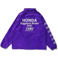 <img class='new_mark_img1' src='//img.shop-pro.jp/img/new/icons22.gif' style='border:none;display:inline;margin:0px;padding:0px;width:auto;' />CHALLENGER - CAMS MOTOR COACH JACKET (30%OFF)