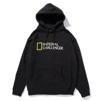 <img class='new_mark_img1' src='//img.shop-pro.jp/img/new/icons5.gif' style='border:none;display:inline;margin:0px;padding:0px;width:auto;' />CHALLENGER - NATIONAL CHALLENGER HOODIE