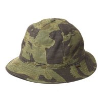 <img class='new_mark_img1' src='//img.shop-pro.jp/img/new/icons22.gif' style='border:none;display:inline;margin:0px;padding:0px;width:auto;' />CALEE - TIGER CAMO METRO HAT (30%OFF)