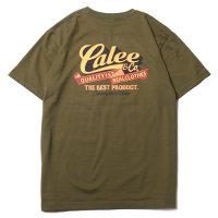 <img class='new_mark_img1' src='//img.shop-pro.jp/img/new/icons49.gif' style='border:none;display:inline;margin:0px;padding:0px;width:auto;' />CALEE - CALEE LOGO T-SHIRT