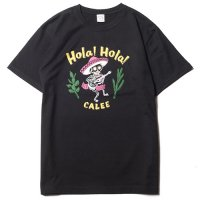 <img class='new_mark_img1' src='//img.shop-pro.jp/img/new/icons49.gif' style='border:none;display:inline;margin:0px;padding:0px;width:auto;' />CALEE - MEXICAN SKULL T-SHIRT