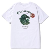 <img class='new_mark_img1' src='//img.shop-pro.jp/img/new/icons5.gif' style='border:none;display:inline;margin:0px;padding:0px;width:auto;' />CHALLENGER - CROW&ROSE TEE