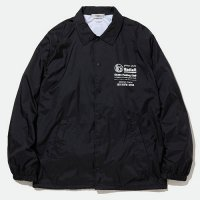 <img class='new_mark_img1' src='//img.shop-pro.jp/img/new/icons5.gif' style='border:none;display:inline;margin:0px;padding:0px;width:auto;' />RADIALL - ×KUUMB GOLDEN HOURS WINDBREAKER JACKET