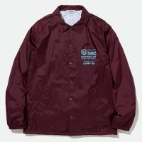 <img class='new_mark_img1' src='//img.shop-pro.jp/img/new/icons49.gif' style='border:none;display:inline;margin:0px;padding:0px;width:auto;' />RADIALL - ×KUUMB GOLDEN HOURS WINDBREAKER JACKET