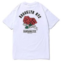 <img class='new_mark_img1' src='//img.shop-pro.jp/img/new/icons49.gif' style='border:none;display:inline;margin:0px;padding:0px;width:auto;' />CHALLENGER - NYC ROSE TEE