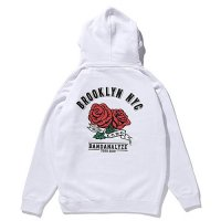 <img class='new_mark_img1' src='//img.shop-pro.jp/img/new/icons49.gif' style='border:none;display:inline;margin:0px;padding:0px;width:auto;' />CHALLENGER - NYC ROSE HOODIE