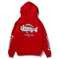 <img class='new_mark_img1' src='//img.shop-pro.jp/img/new/icons5.gif' style='border:none;display:inline;margin:0px;padding:0px;width:auto;' />CHALLENGER - FISHING CLUB HOODIE