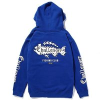 <img class='new_mark_img1' src='//img.shop-pro.jp/img/new/icons49.gif' style='border:none;display:inline;margin:0px;padding:0px;width:auto;' />CHALLENGER - FISHING CLUB HOODIE