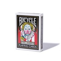 <img class='new_mark_img1' src='//img.shop-pro.jp/img/new/icons49.gif' style='border:none;display:inline;margin:0px;padding:0px;width:auto;' />CHALLENGER - BICYCLE PLAYING CARDS
