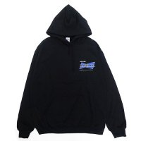 <img class='new_mark_img1' src='//img.shop-pro.jp/img/new/icons5.gif' style='border:none;display:inline;margin:0px;padding:0px;width:auto;' />RADIALL - BOWTIE HOODIE SWEATSHIRT L/S