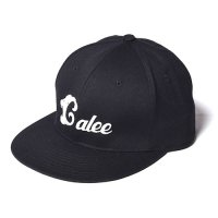 <img class='new_mark_img1' src='https://img.shop-pro.jp/img/new/icons49.gif' style='border:none;display:inline;margin:0px;padding:0px;width:auto;' />CALEE - BASE BALL CAP