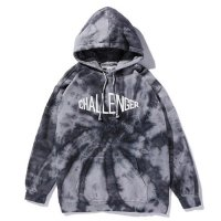 <img class='new_mark_img1' src='//img.shop-pro.jp/img/new/icons5.gif' style='border:none;display:inline;margin:0px;padding:0px;width:auto;' />CHALLENGER - TIE-DYE PRINTED HOODIE