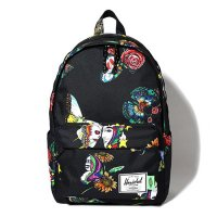 <img class='new_mark_img1' src='//img.shop-pro.jp/img/new/icons49.gif' style='border:none;display:inline;margin:0px;padding:0px;width:auto;' />CHALLENGER - ×Herschel DAILY BACKPACK