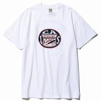 <img class='new_mark_img1' src='//img.shop-pro.jp/img/new/icons49.gif' style='border:none;display:inline;margin:0px;padding:0px;width:auto;' />CALEE - Cals circle logo t-shirt