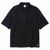 <img class='new_mark_img1' src='//img.shop-pro.jp/img/new/icons5.gif' style='border:none;display:inline;margin:0px;padding:0px;width:auto;' />CALEE - Drop shoulder surf knit polo shirt