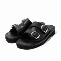 <img class='new_mark_img1' src='https://img.shop-pro.jp/img/new/icons49.gif' style='border:none;display:inline;margin:0px;padding:0px;width:auto;' />CALEE - ×DANNER Leather sandals