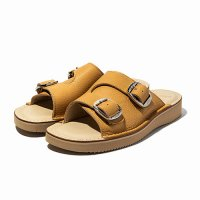 <img class='new_mark_img1' src='//img.shop-pro.jp/img/new/icons5.gif' style='border:none;display:inline;margin:0px;padding:0px;width:auto;' />CALEE - ×DANNER Leather sandals