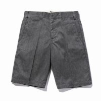 <img class='new_mark_img1' src='//img.shop-pro.jp/img/new/icons49.gif' style='border:none;display:inline;margin:0px;padding:0px;width:auto;' />CALEE - T/C Twill chino short pants