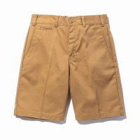 <img class='new_mark_img1' src='//img.shop-pro.jp/img/new/icons5.gif' style='border:none;display:inline;margin:0px;padding:0px;width:auto;' />CALEE - T/C Twill chino short pants