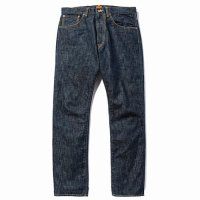 <img class='new_mark_img1' src='//img.shop-pro.jp/img/new/icons5.gif' style='border:none;display:inline;margin:0px;padding:0px;width:auto;' />CALEE - Ow five pocket tapered slim denim pants