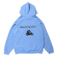 <img class='new_mark_img1' src='//img.shop-pro.jp/img/new/icons5.gif' style='border:none;display:inline;margin:0px;padding:0px;width:auto;' />CHALLENGER - CLGR RACING HOODIE