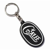 <img class='new_mark_img1' src='https://img.shop-pro.jp/img/new/icons49.gif' style='border:none;display:inline;margin:0px;padding:0px;width:auto;' />CALEE - Limited rubber logo key ring