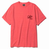 <img class='new_mark_img1' src='//img.shop-pro.jp/img/new/icons5.gif' style='border:none;display:inline;margin:0px;padding:0px;width:auto;' />CALEE - Binder neck color t-shirt
