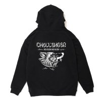 <img class='new_mark_img1' src='https://img.shop-pro.jp/img/new/icons5.gif' style='border:none;display:inline;margin:0px;padding:0px;width:auto;' />CHALLENGER - WOLF  HOODIE