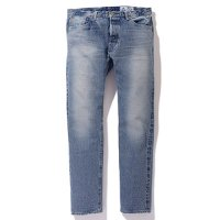 <img class='new_mark_img1' src='//img.shop-pro.jp/img/new/icons49.gif' style='border:none;display:inline;margin:0px;padding:0px;width:auto;' />CHALLENGER - WASHED NARROW DENIM PANTS