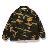 <img class='new_mark_img1' src='//img.shop-pro.jp/img/new/icons5.gif' style='border:none;display:inline;margin:0px;padding:0px;width:auto;' />CHALLENGER - MILITARY COACH JACKET