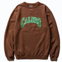 <img class='new_mark_img1' src='https://img.shop-pro.jp/img/new/icons5.gif' style='border:none;display:inline;margin:0px;padding:0px;width:auto;' />CALEE - Vintage crew neck sweat