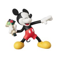 <img class='new_mark_img1' src='https://img.shop-pro.jp/img/new/icons5.gif' style='border:none;display:inline;margin:0px;padding:0px;width:auto;' />glamb - VCD THROW MICKEY NORMAL Ver.