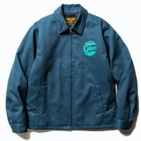 <img class='new_mark_img1' src='https://img.shop-pro.jp/img/new/icons5.gif' style='border:none;display:inline;margin:0px;padding:0px;width:auto;' />CALEE - T/C Twill work jacket