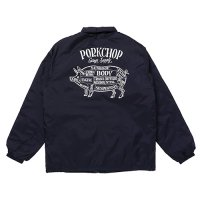 <img class='new_mark_img1' src='https://img.shop-pro.jp/img/new/icons5.gif' style='border:none;display:inline;margin:0px;padding:0px;width:auto;' />PORKCHOP - BOA COACH JKT