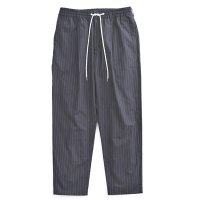 <img class='new_mark_img1' src='//img.shop-pro.jp/img/new/icons49.gif' style='border:none;display:inline;margin:0px;padding:0px;width:auto;' />VICTIM - STRIPE ANKLE EASY SLACKS