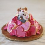 Heaps of Hearts - Wee Forest Folk-