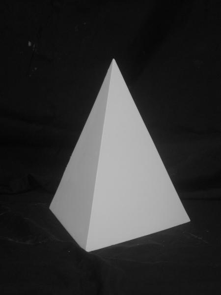 G-808 三角錐(二等辺)