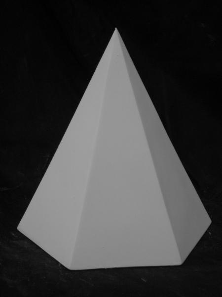 G−812 六角錐