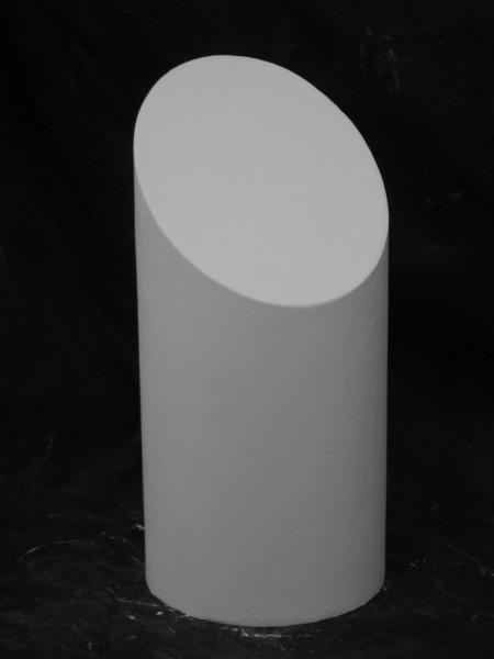 G−818 円柱切断体
