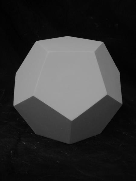 G−819 正十二面体