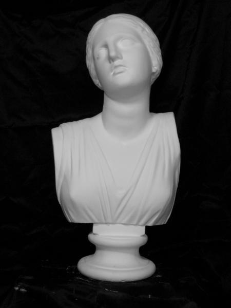 K−140 ニオベ胸像