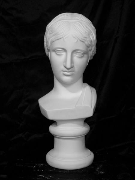 K−141 ギリシャ少女胸像